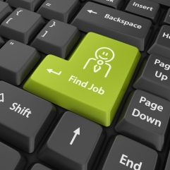 keyboard-job-search